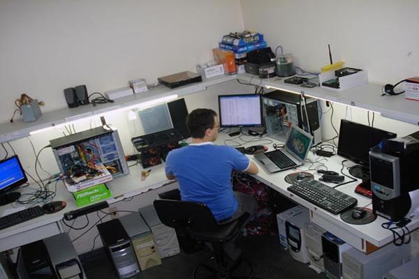 Como Montar uma Assistência Técnica de Informática