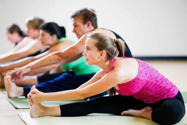 Como montar uma academia de yoga