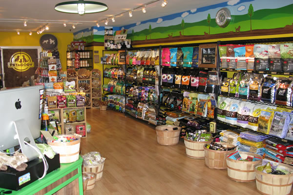 Como montar um pet shop passo a passo guia completo for Pet stores that sell fish