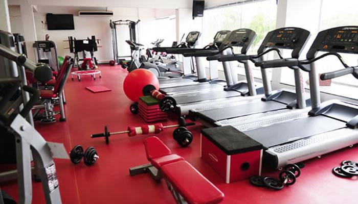 Equipamentos para montar uma academia de musculaçao