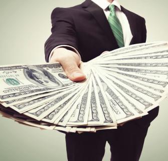 Como conseguir dinheiro para montar um negócio