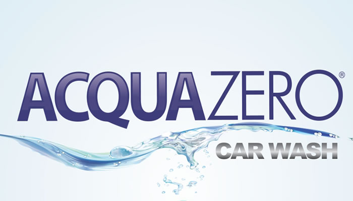 Franquia Acquazero lavagem de carro a seco