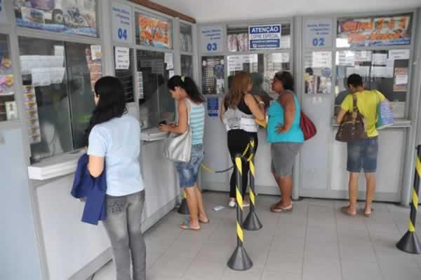 Como abrir uma Lotérica