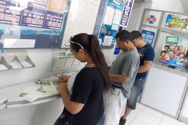 Como abrir uma casa lotérica