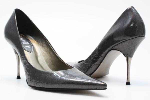 Franquia de sapatos femininos Quinta Valentina