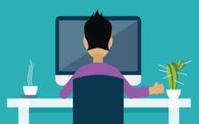 7 Formas inteligentes de trabalhar pela internet e ganhar dinheiro em casa