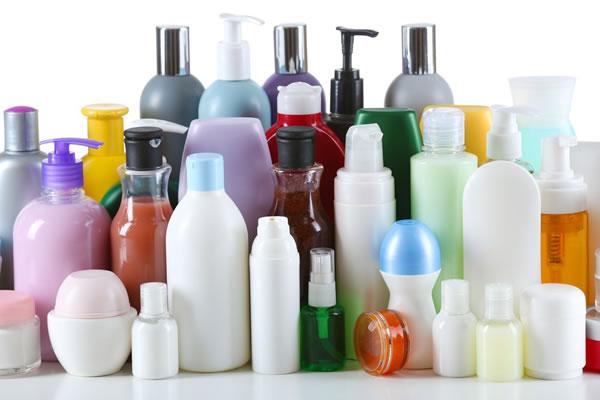 Distribuidora de cosméticos