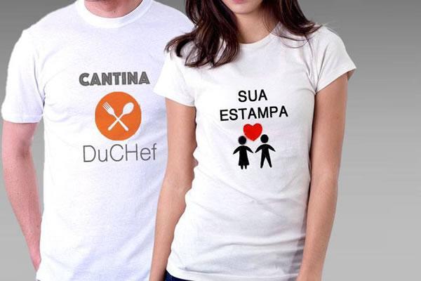 Como vender camisetas personalizadas
