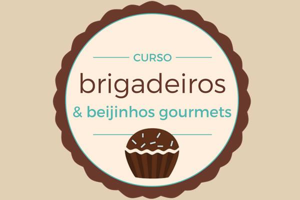 Curso Brigadeiros e Beijinhos Gourmet