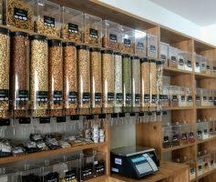 Como Montar Uma Loja de Produtos Naturais Com Pouco Dinheiro