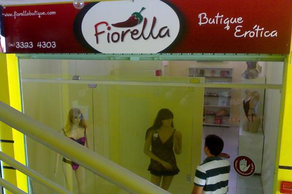 Fiorella Sexshop