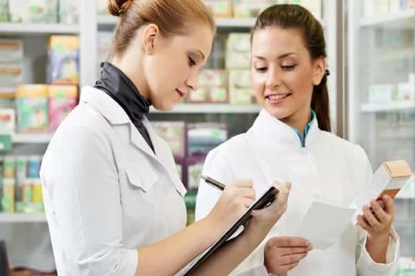 Atendente Balconista de Farmácia ou Drogaria