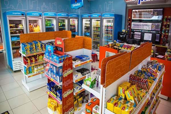 Como abrir uma Loja de Conveniência