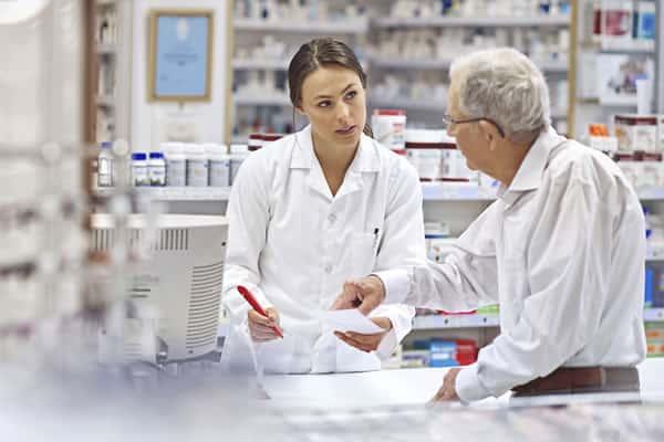 Perfil Cliente de Farmácia