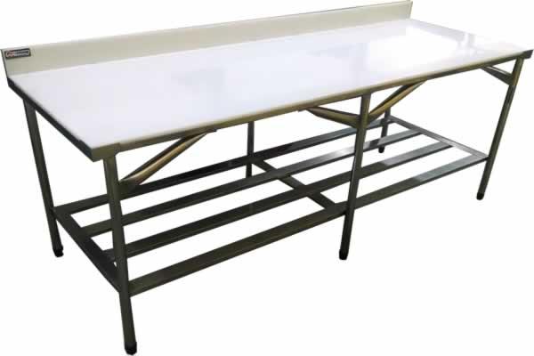 Mesa para açougue