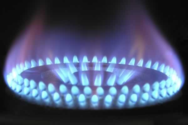 Como abrir um Depósito de Gás