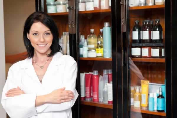 Como montar uma loja de cosméticos passo a passo