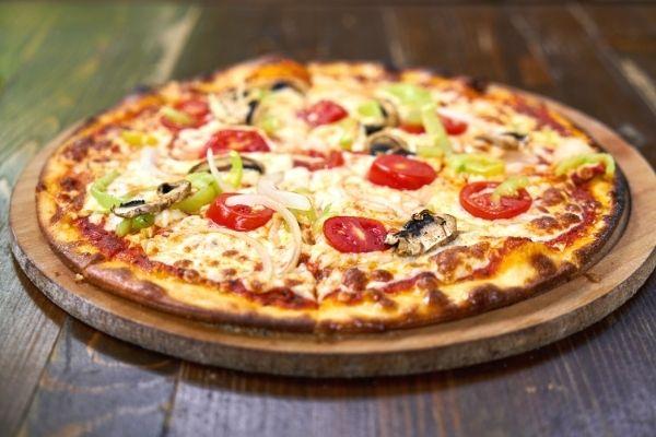 Curso de Pizzaiolo Online Funciona