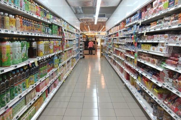 Plano de Negócios Para Supermercados